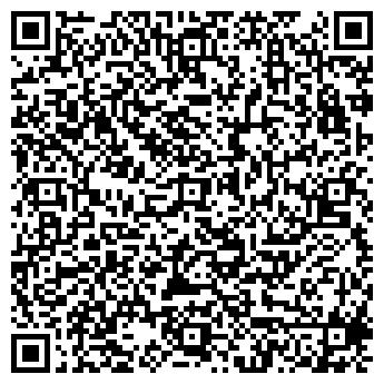 QR-код с контактной информацией организации Promostile, ЧП
