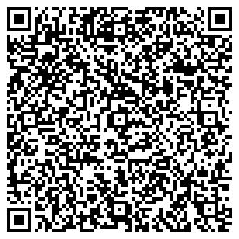 QR-код с контактной информацией организации Ребята, ЧП