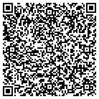 QR-код с контактной информацией организации Абрико, ЧП (Abrico)