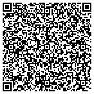 QR-код с контактной информацией организации ТУРИНФО ГЛОБАЛ ТРЭВЛ