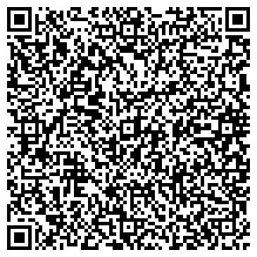 QR-код с контактной информацией организации Анисимова, СПД
