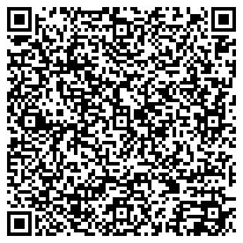 QR-код с контактной информацией организации PromFrost, ООО