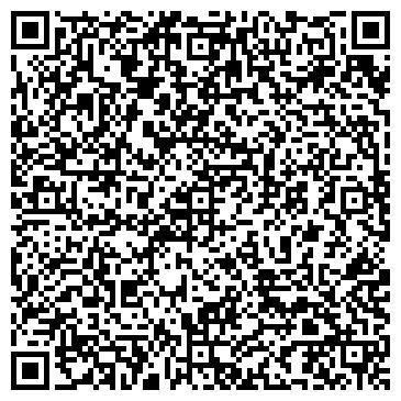 QR-код с контактной информацией организации Манекены, ЧП