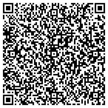 QR-код с контактной информацией организации Тришку, ЧП