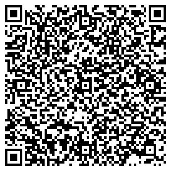 QR-код с контактной информацией организации Витокар, ЧП
