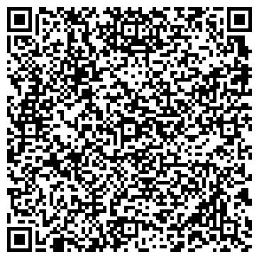 QR-код с контактной информацией организации Рида пластик, ООО (Rida plastic)