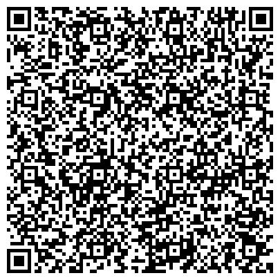 QR-код с контактной информацией организации Торговый парк - интернет-магазин торгового оборудования, ЧП