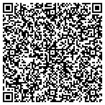 QR-код с контактной информацией организации ЭЛЬДОРАДО-ТУР