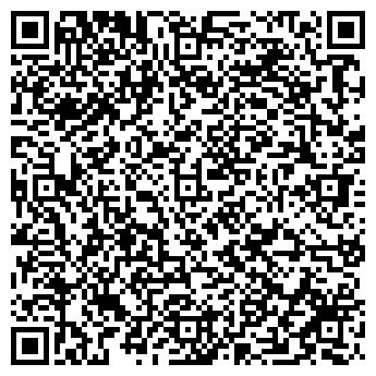 QR-код с контактной информацией организации Fashion.7km