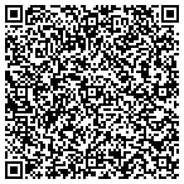 QR-код с контактной информацией организации Седа компания, ТОО