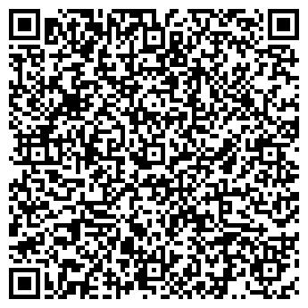 QR-код с контактной информацией организации ЗапКазКамаз Акмола, ТОО