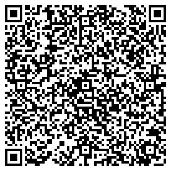 QR-код с контактной информацией организации Токхеим-Азия, ТОО