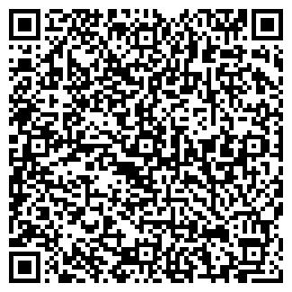 QR-код с контактной информацией организации Гесс, ИП