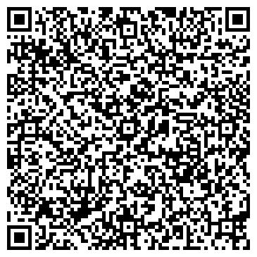 QR-код с контактной информацией организации Магазин под ключ КЗ, ТОО