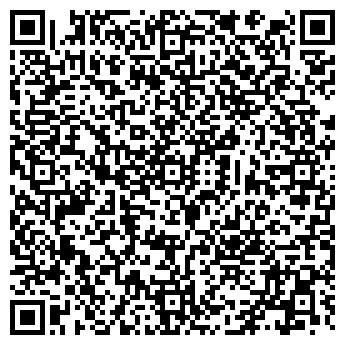 QR-код с контактной информацией организации Азимут, ТОО