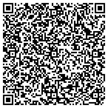 QR-код с контактной информацией организации Viart decor (Виард декор), ИП