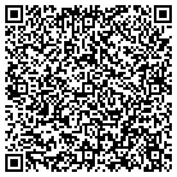 QR-код с контактной информацией организации Энерон Групп, ООО