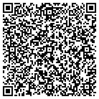QR-код с контактной информацией организации Gacha (Гача), ИП
