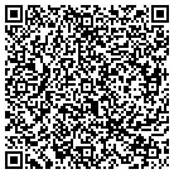 QR-код с контактной информацией организации Волчек и К, ООО