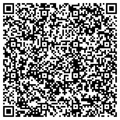 QR-код с контактной информацией организации Уютный дом, ИП