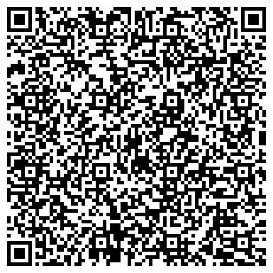 QR-код с контактной информацией организации AQUAIR (Акваэйа), торговая компания, ТОО
