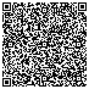 QR-код с контактной информацией организации Frigoblock (Фриоблок), ТОО