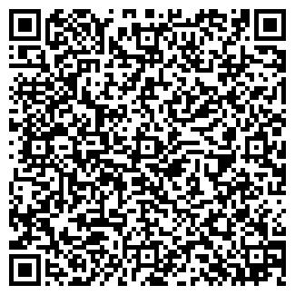 QR-код с контактной информацией организации MAXI-PRINT