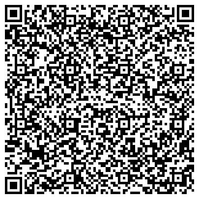 QR-код с контактной информацией организации Верми Гастро Машинен (Vermi Gastro Maschinen), АО