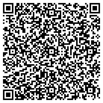 QR-код с контактной информацией организации АЗГ-ДОМ УПАКОВКИ