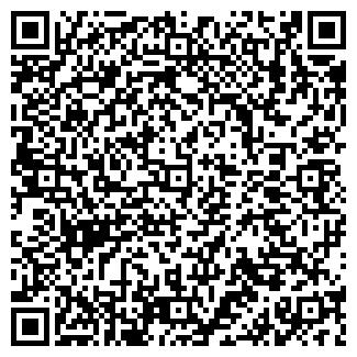QR-код с контактной информацией организации Карапуз, ИП