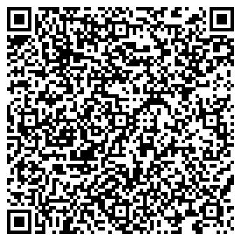QR-код с контактной информацией организации Маркова и К, ТОО