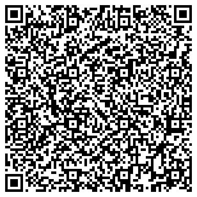 QR-код с контактной информацией организации Еврохолод, ТОО