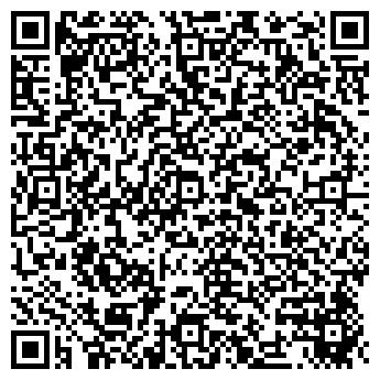 QR-код с контактной информацией организации ПП Іваницький