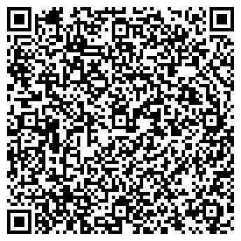 QR-код с контактной информацией организации Синдикатальфа, ООО