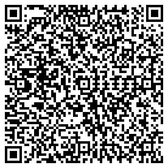 QR-код с контактной информацией организации Микрон КЗ, ИП