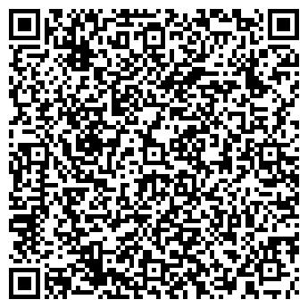 QR-код с контактной информацией организации Стальной мир, ОДО