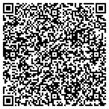 QR-код с контактной информацией организации Вычислительный центр, ЧИУП