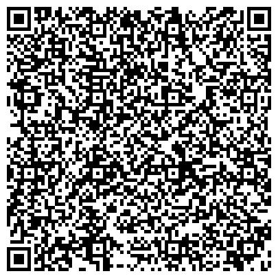 QR-код с контактной информацией организации ЕПАРХИЯ РУССКОЙ ПРАВОСЛАВНОЙ ЦЕРКВИ МОСКОВСКИЙ ПАТРИАРХАТ