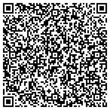 QR-код с контактной информацией организации Туалсан и К, ЧТПУП