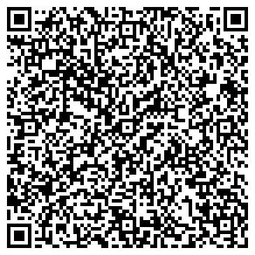 QR-код с контактной информацией организации Риа Мир, ТОО