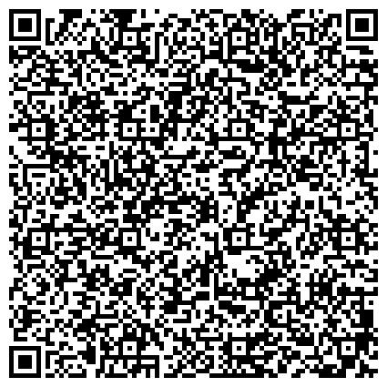 QR-код с контактной информацией организации РАЗВИТИЯ И ПОДДЕРЖКИ МАЛОГО ПРЕДПРИНИМАТЕЛЬСТВА В КАМЧАТСКОЙ ОБЛАСТИ