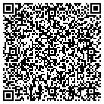 QR-код с контактной информацией организации Январь Group, ТОО