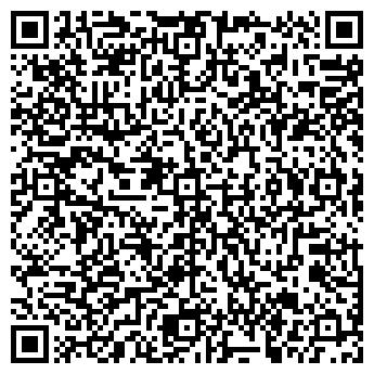 QR-код с контактной информацией организации Ким Н.П., ИП