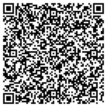 QR-код с контактной информацией организации КИМ Н.Н, ИП