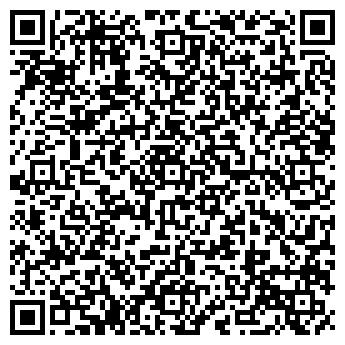 QR-код с контактной информацией организации Макатерчик А. Е., ИП