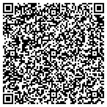 QR-код с контактной информацией организации Торговый дизайн, компания