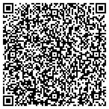 QR-код с контактной информацией организации Ретрокар, ЧТУП