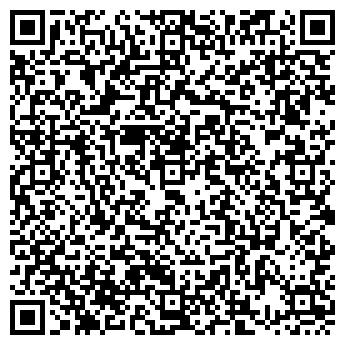 QR-код с контактной информацией организации Свежие идеи, ЧРУП