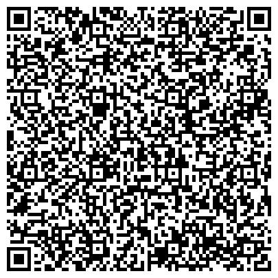 QR-код с контактной информацией организации Агентство лесного хозяйства и охраны животного мира Камчатского края
