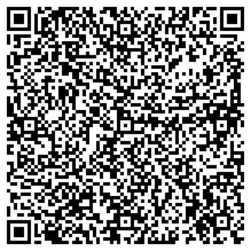 QR-код с контактной информацией организации Стеклоцентр, ТОО